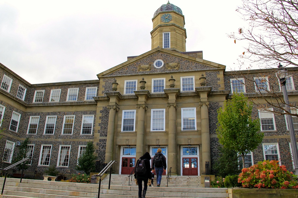 Dalhousie University claims that CEM misrepresented savings.