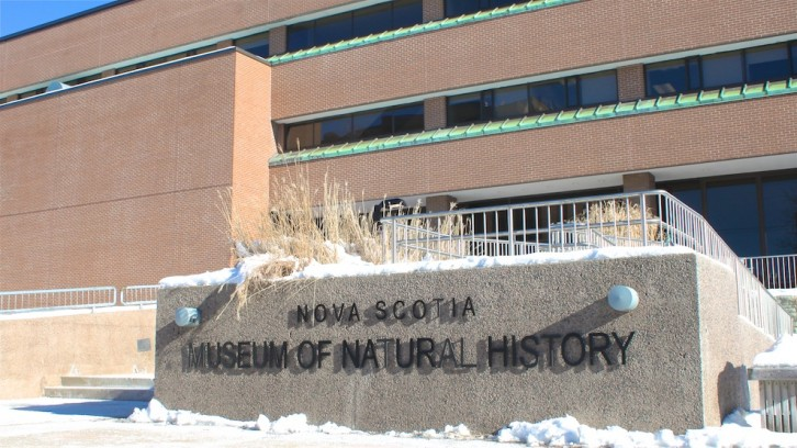 The Nova Scotia Museum of Natural History