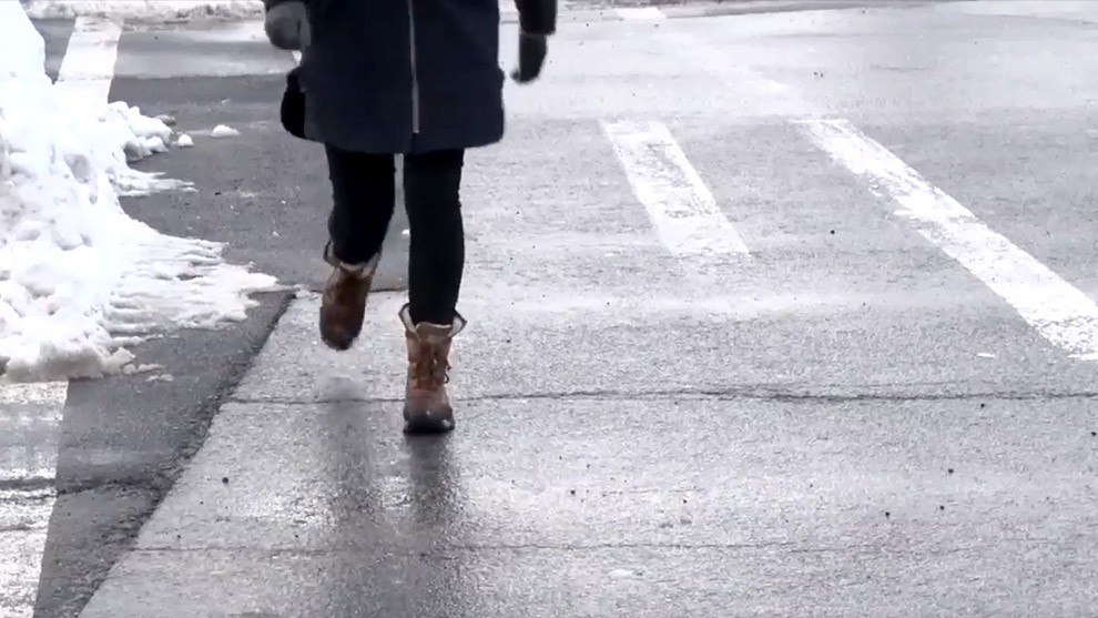 The Signal TV explains what updated jaywalking rules mean for pedestrians.