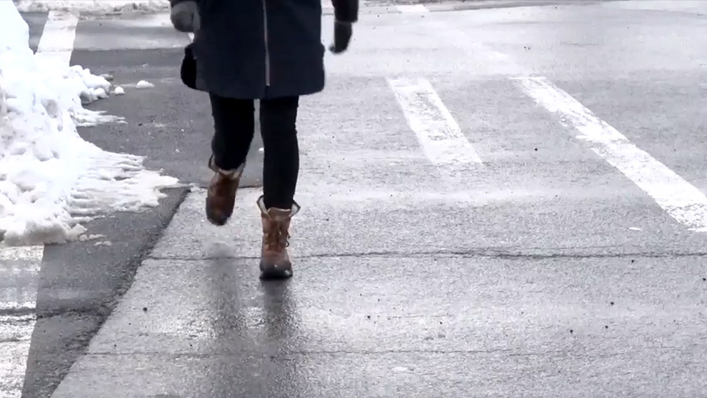 The Signal TV explains what the updated rules mean to pedestrians.