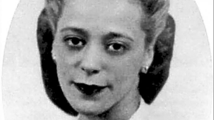 Viola Desmond (July 6, 1914 - February 7, 1965)