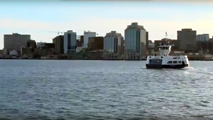 Voting for the new ferry name will close on Feb. 15.