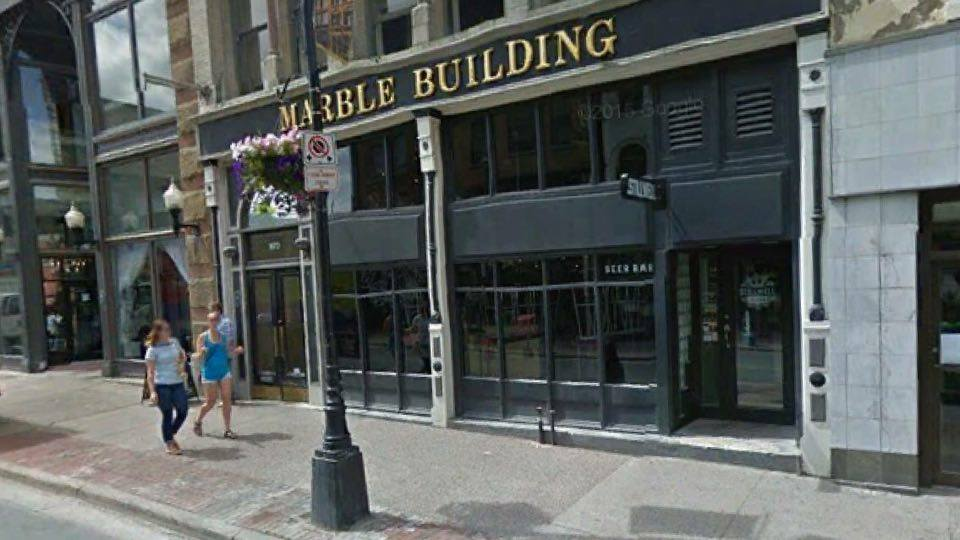 Owners of Stillwell bar on Barrington St. hope to open a beer garden this summer.