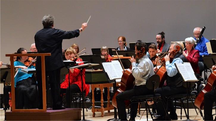 Symphony Nova Scotia gave a preview of their 2016-17 season on Wednesday.