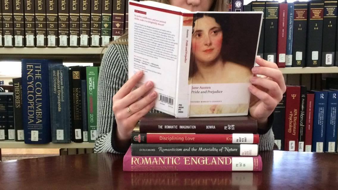 Authors say reading romance is the first step to learning how to write a good romance novel