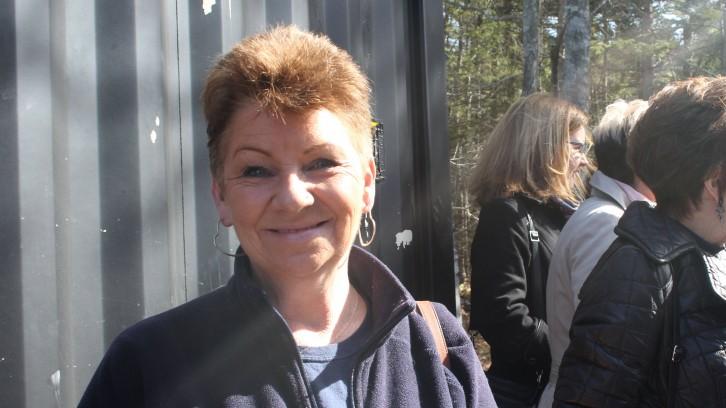 Diane Maskell