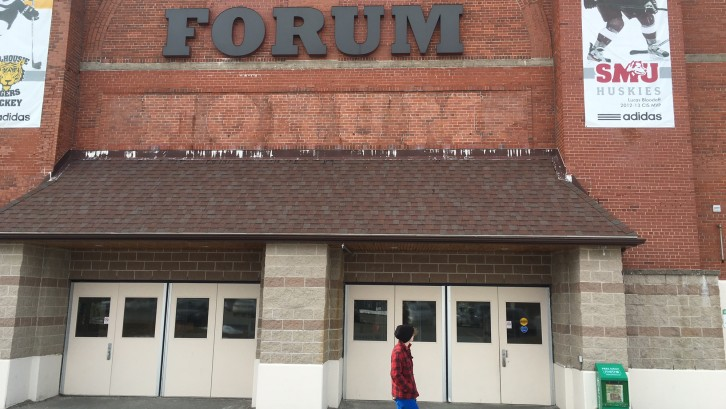 Halifax forum stands as an example for debate.