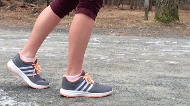 Hit the hiking trails this spring