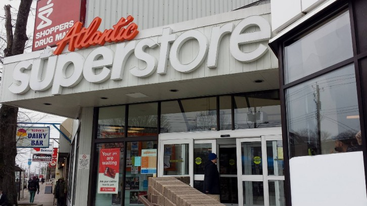 In May, Superstore will be offering students 10 per cent more PC Plus points instead of a 10 per cent discount on student days.