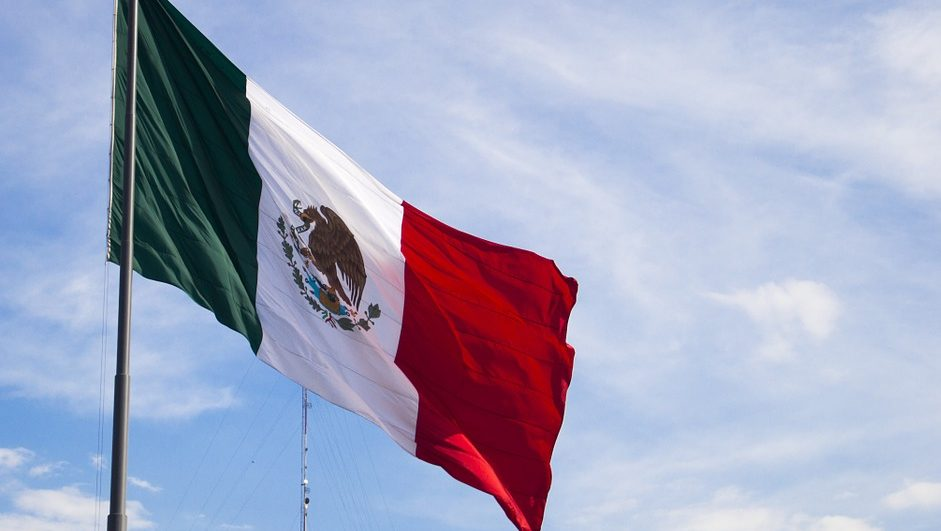 Mexico is considered a 'safe' country by the Canadian government.