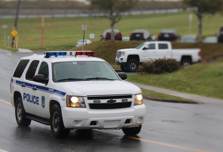 Halifax Regional Police on the go. Police respond to rash of false alarm bomb threats and reports of suspicious packages