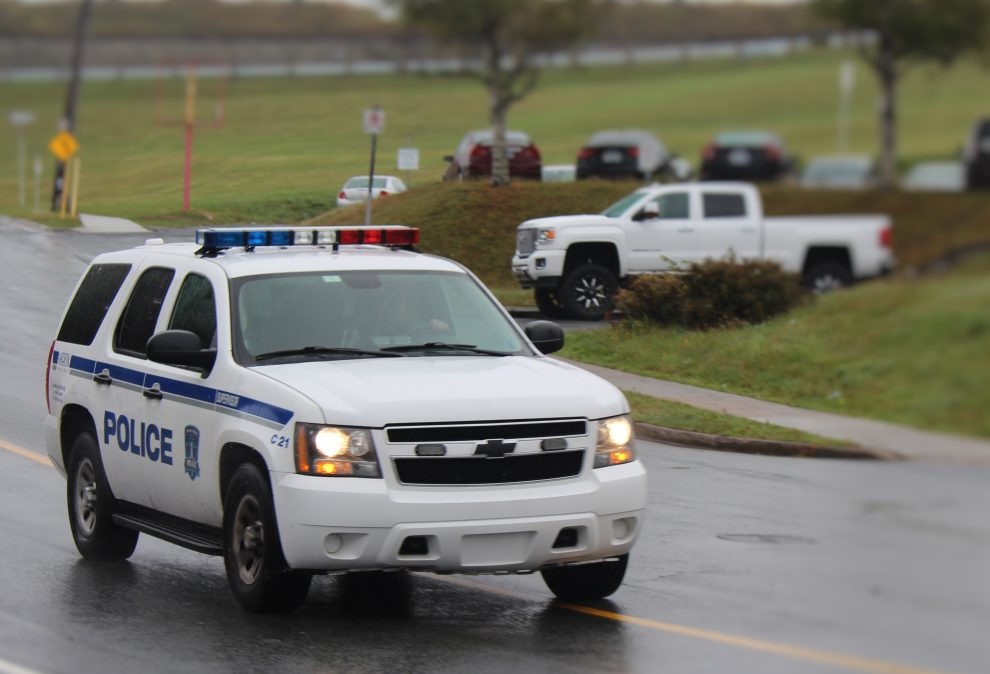 Police are investigating a stabbing in Dartmouth that happened over the weekend
