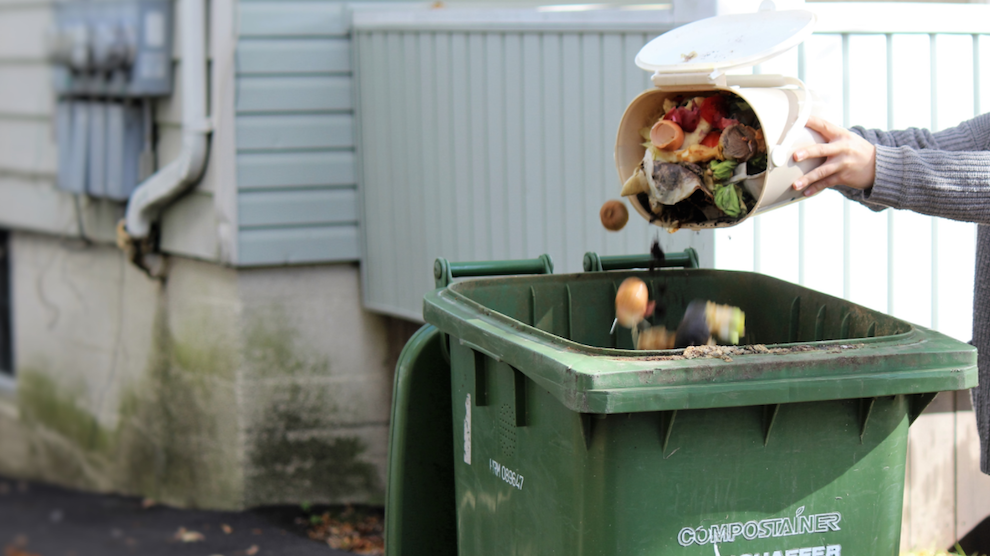 From private homes and businesses, HRM collects more compost than it can process. City staff consult public to find a new compost plan.