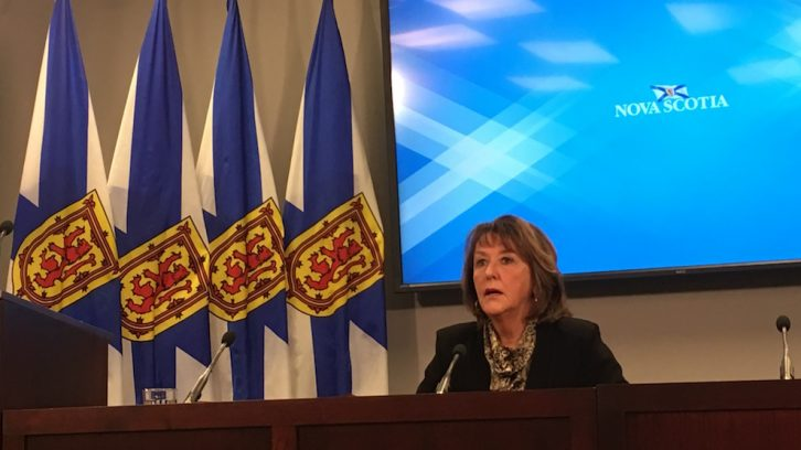 NSTU members will begin work -to-rule job action next Monday.
