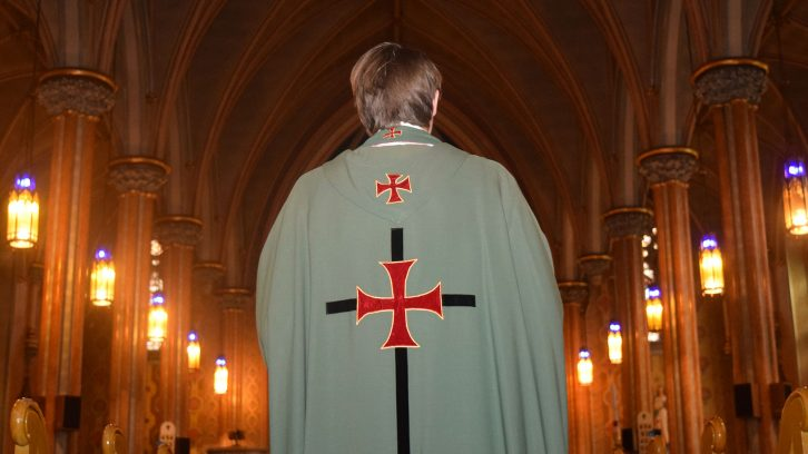 Saving Saint Patrick's | The Signal