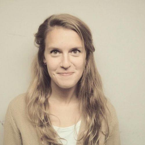 King's Chorus new soloist, Janelle Lucyk