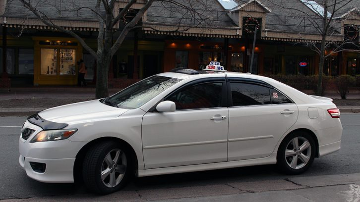 Why immigrants end up as taxi drivers | The Signal