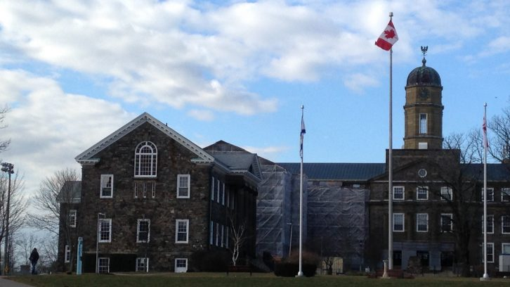 Canadian campuses in the Maritimes may soon host more American students than ever before