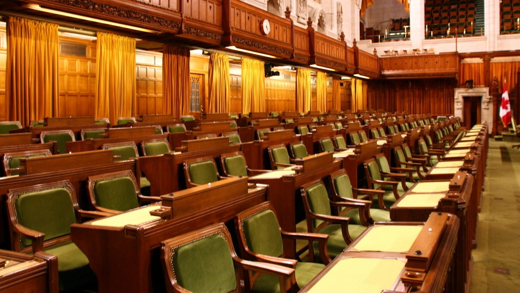 Canadian House of Commons
