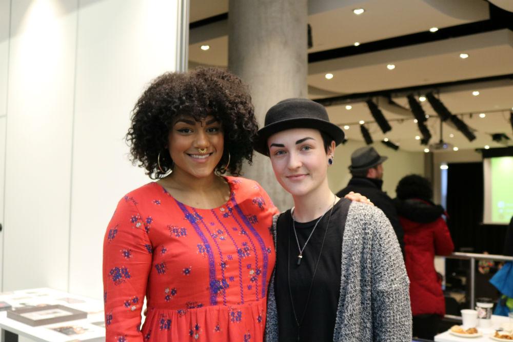 Emma Paulson and Kate Macdonald created the Magic Project.