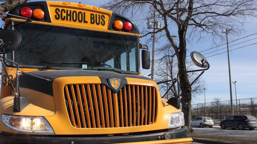 Schools in Nova Scotia will be closed from Dec. 18 to Jan 11.