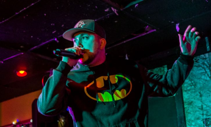 Baseline performing at the 3rd annual