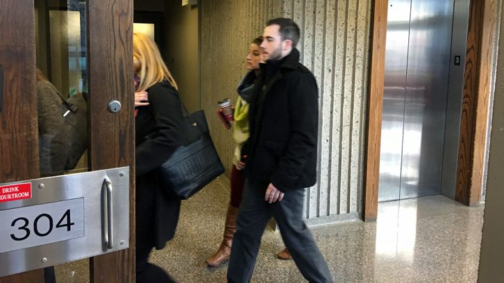 Day six of the trial saw 5 witnesses including a medical examiner