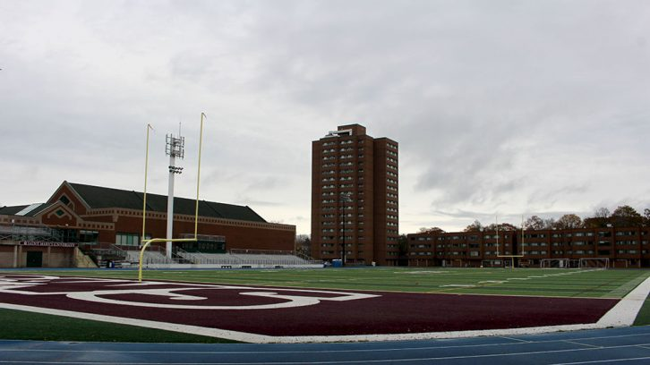 The SMU Huskies made the playoffs for the first time in five years, but are under investigation for using an ineligible player.