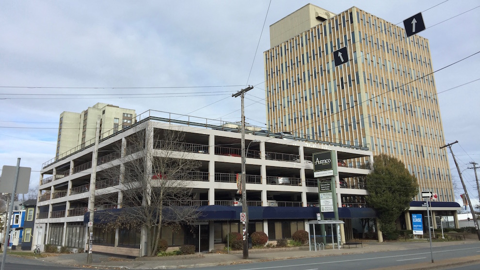 The fate of both of these buildings now hangs in the balance of council's decision and APL's plans