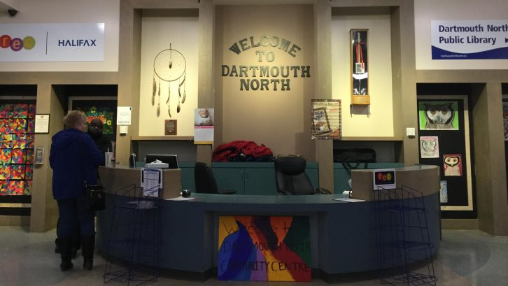 Dartmouth North mourns the loss of two community members.