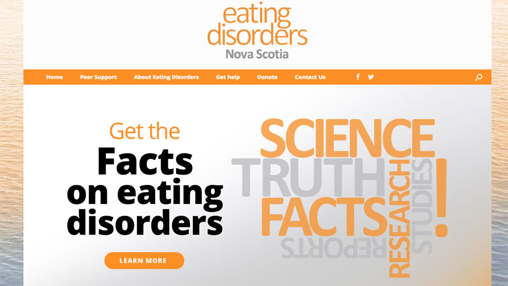 Eating Disorders Nova Scotia is set to launch a new online support group.