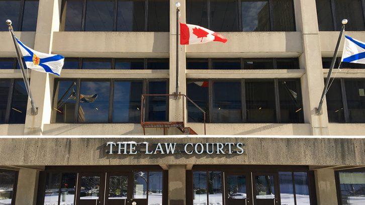 Nova Scotia Supreme Court