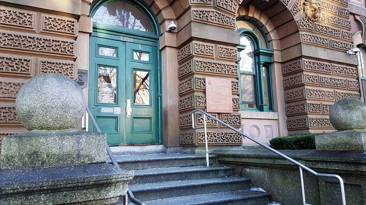 The case will return to the provincial courthouse on Feb. 9.