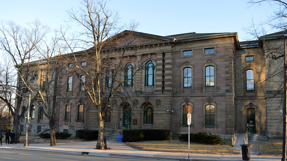 The new domestic violence court with take place at the Halifax provincial courthouse.