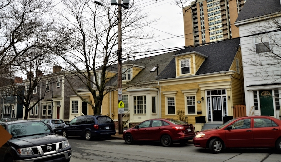 A heritage conservation district designation would preserve the integrity of the historic neighbourhood of Schmidtville.