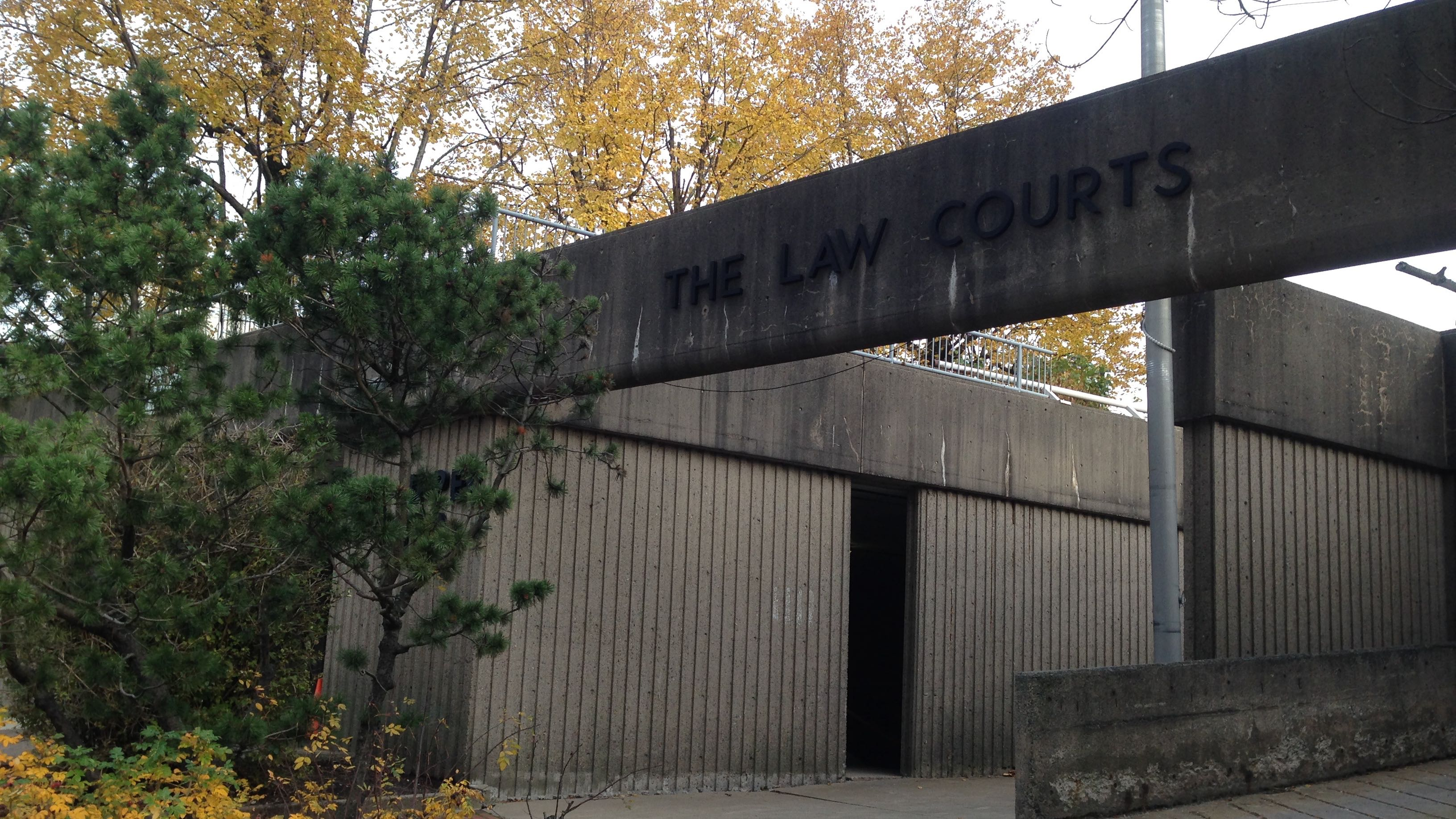 Hector Mantolino appeared in Nova Scotia Supreme Court this week for sentencing. The hearing will resume in December.
