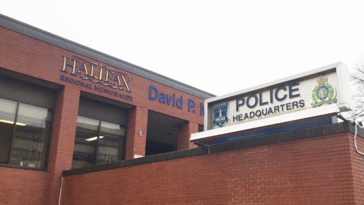 The Halifax Regional Police are working to inform the public about their complaints process.