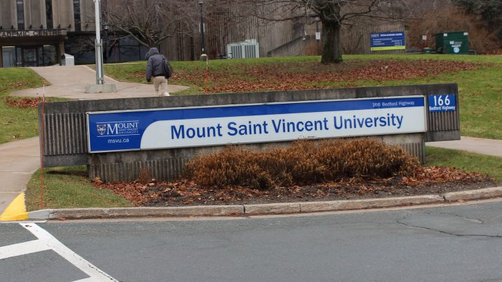 The faculty union at Mount Saint Vincent University says it will strike if a meeting Jan. 2 doesn't result in a contract deal.