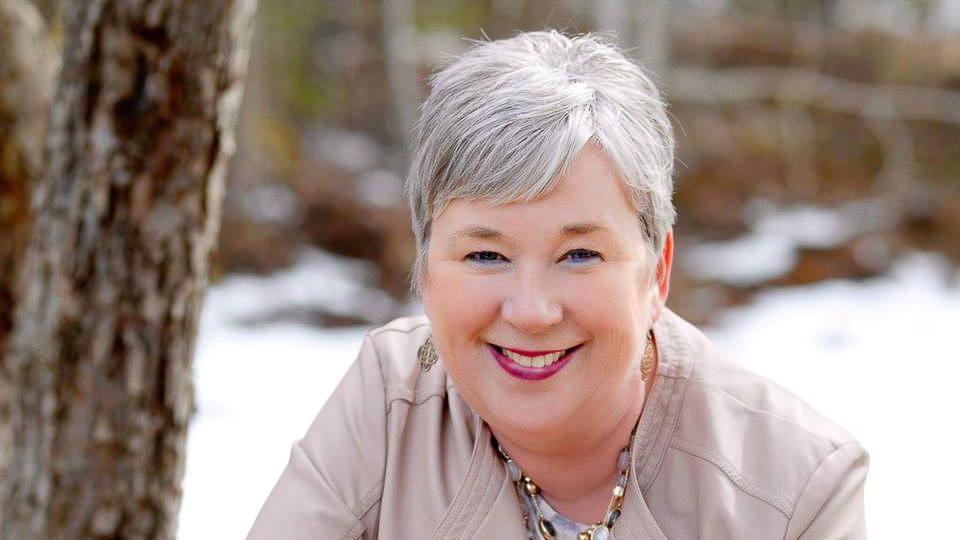 Minister of Parliament for South Shore-St. Margaret's riding, Bernadette Jordan.