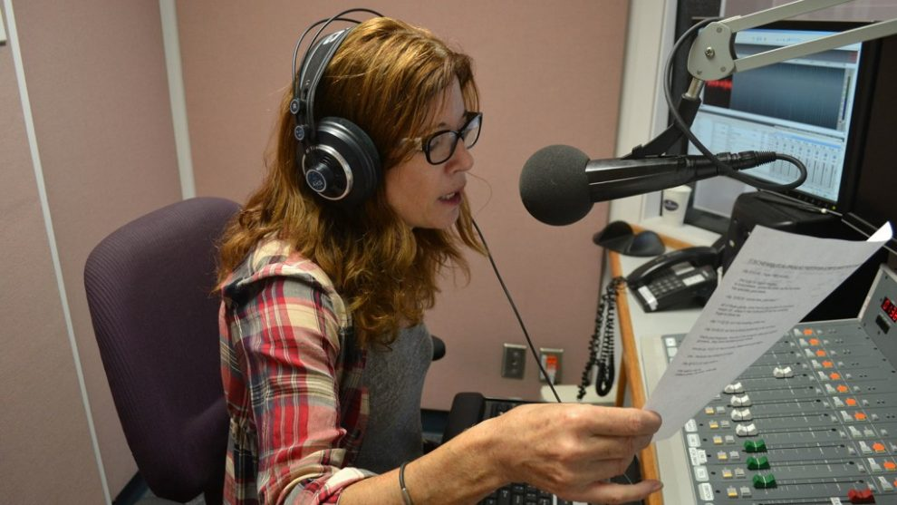 CBC reporter Colleen Jones thinks the bias against women in journalism is a thing of the past.