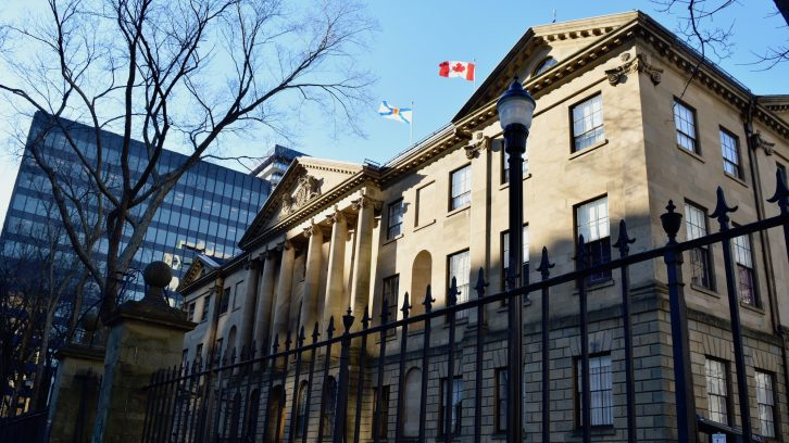 Picture of Province House as it turns 200