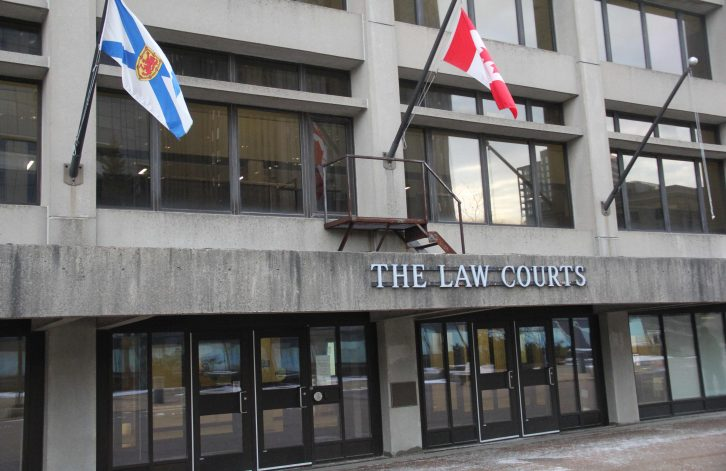 ackson's defence and the Crown lawyer argued about the evidence presented during the trial