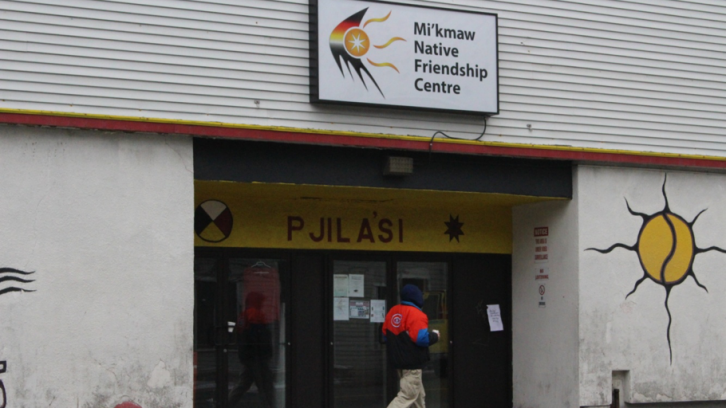 A transition year program could start up at the Friendship Centre in September.