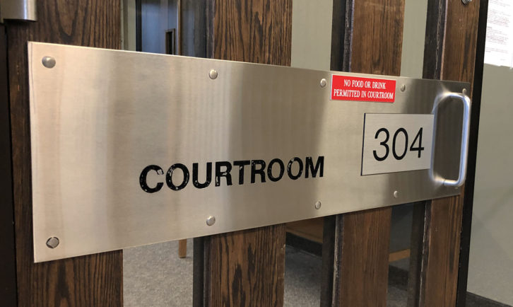 Seven Crown witnesses testified Thursday in Nova Scotia Supreme Court.