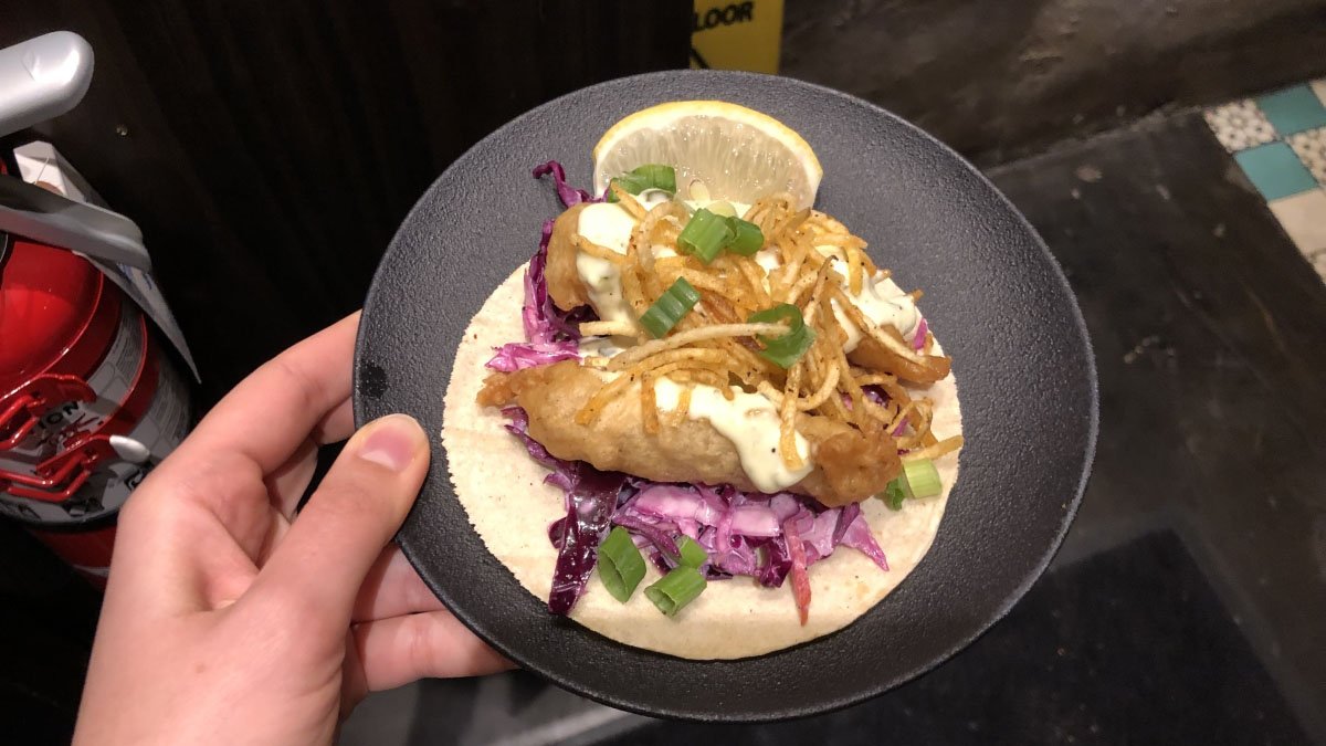 The Coast held its first Taco Week this month.