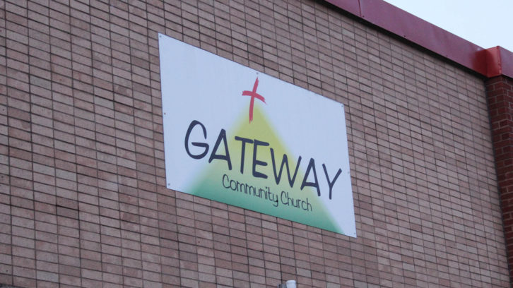 Gateway Community Church will be the location of a new warming centre in Lower Sackville.