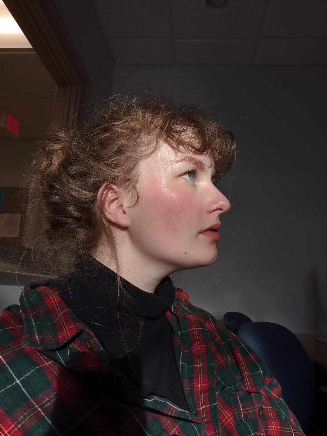 Lucia Helder