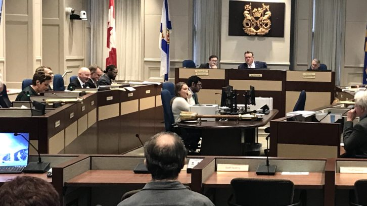 Council voted unanimously Tuesday in support of the Halifax Food Policy Alliance.