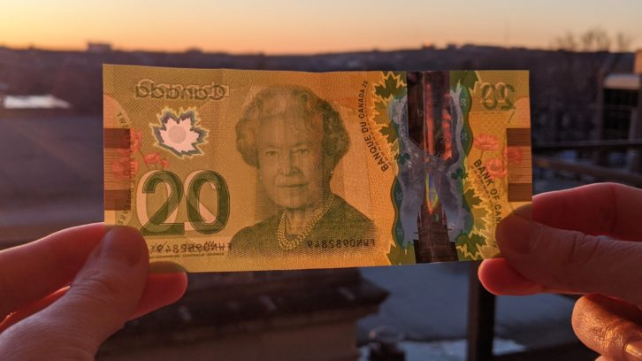 The extra dollar will give Nova Scotia the seventh highest minimum wage in the country.