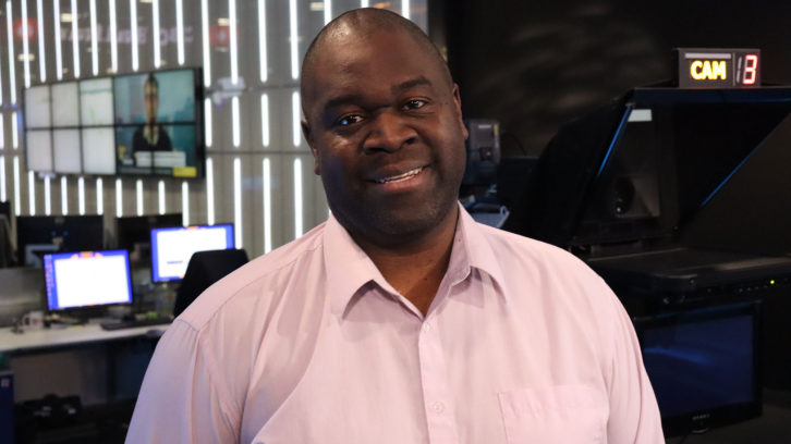 Brian Daly is the Atlantic director of the Canadian Association of Black Journalists.